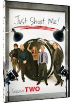 Just Shoot Me - Season Two (Mill Creek)