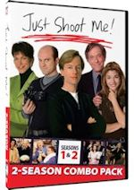 Just Shoot Me - Seasons One and Two (Mill Creek)