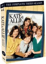 Kate & Allie - The Complete Third Season
