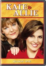 Kate & Allie - Season One (US Release by Universal)