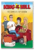 King of the Hill - The Complete Tenth Season
