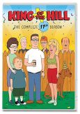 King of the Hill - The Complete Eleventh Season