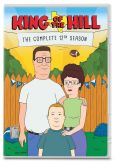 King of the Hill - The Complete Twelfth Season