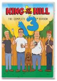 King of the Hill - The Complete Thirteenth Season