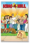 King of the Hill - The Complete Seventh Season