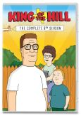King of the Hill - The Complete Eighth Season