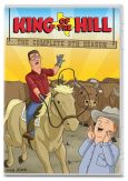 King of the Hill - The Complete Ninth Season