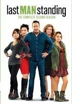 Last Man Standing - The Complete Second Season