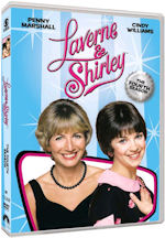 Laverne & Shirley - The Fourth Season