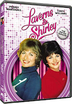 Laverne & Shirley - The Fifth Season