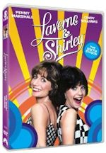Laverne & Shirley - The Sixth Season