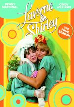 Laverne & Shirley - The Eighth and Final Season