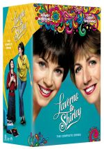 Laverne & Shirley - The Complete Series