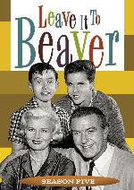 Leave it to Beaver - Season Five