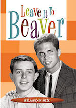 Leave it to Beaver - Season Six