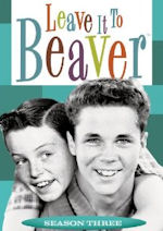 Leave it to Beaver - Season Three