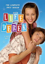 Life with Derek - The Complete First Season