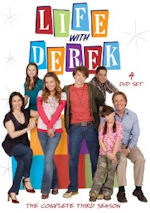 Life with Derek - The Complete Third Season
