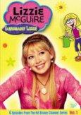 Lizzie McGuire - Fashionably Lizzie - Volume 1