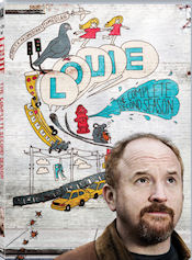 Louie - The Complete Second Season on DVD