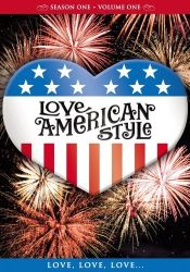 Love, American Style - Season 1, Volume 1