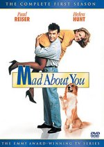 Mad About You - The Complete First Season
