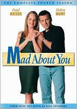 Mad About You - The Complete Fourth Season