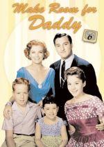 Make Room for Daddy - Season 6