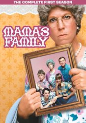 Mama's Family - The Complete First Season (StarVista)