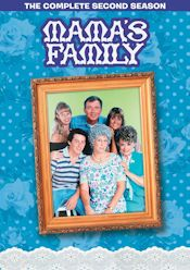 Mama's Family - The Complete Second Season (StarVista)