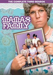 Mama's Family - The Complete Third Season (StarVista)
