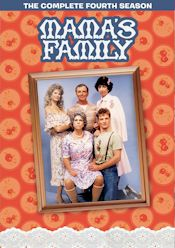 Mama's Family - The Complete Fourth Season (StarVista)