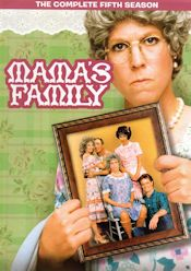 Mama's Family - The Complete Fifth Season (StarVista)