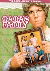 Mama's Family - The Complete Fifth Season (StarVista)