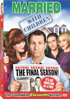 Married with Children - The Complete Eleventh Season