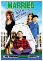 Married with Children - The Complete Fourth Season