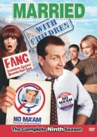 Married with Children - The Complete Ninth Season