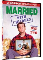 Married with Children - Seasons One and Two (Mill Creek)