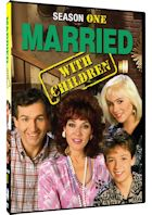 Married with Children - Season One (Mill Creek)