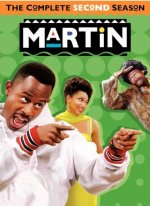 Martin - The Complete Second Season
