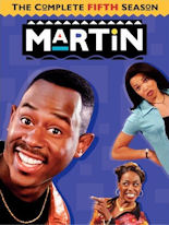 Martin - The Complete Fifth Season