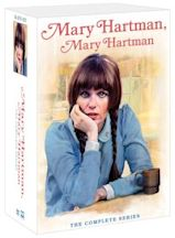 Mary Hartman, Mary Hartman - The Complete Series