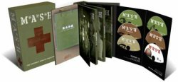 M*A*S*H - The Complete Series - Martinis and Medicine Collection