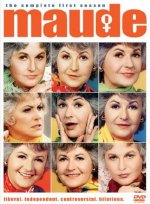 Maude - The Complete First Season (Sony)