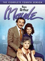 Maude - The Complete Fourth Season (Shout! Factory)