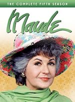 Maude - The Complete Fifth Season (Shout! Factory)
