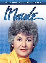 Maude - The Complete Final (Sixth) Season (Shout! Factory)