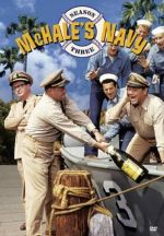 McHale's Navy - Season Three