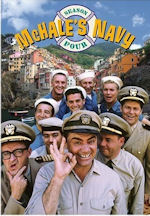 McHale's Navy - Season Four