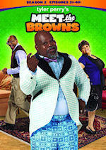 Meet the Browns - Season 2 (Episodes 21-40)
